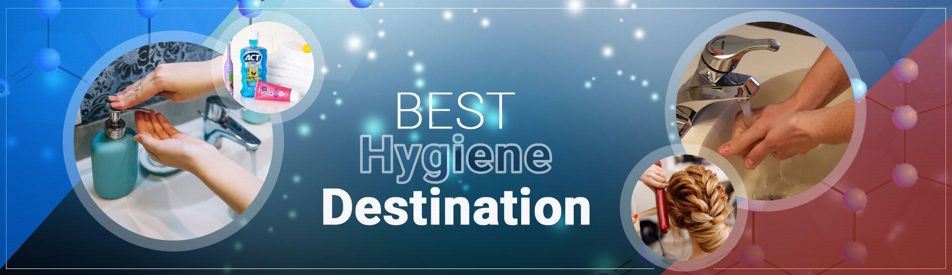 Hygiene Destination