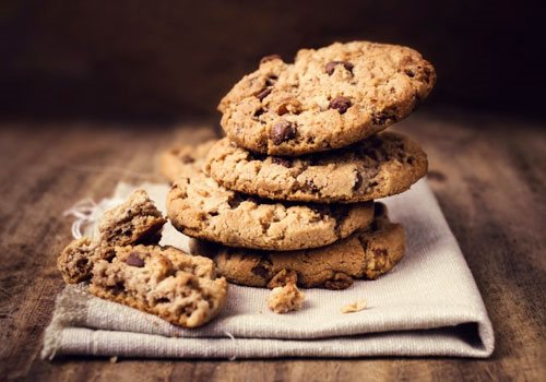 Cookies & Biscuits