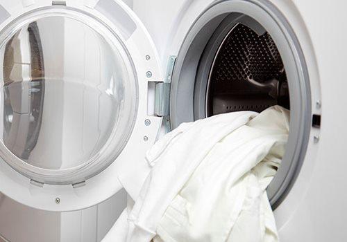 Machine Wash & Bucket Wash