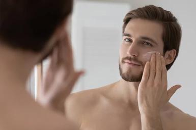 Mens Facewash
