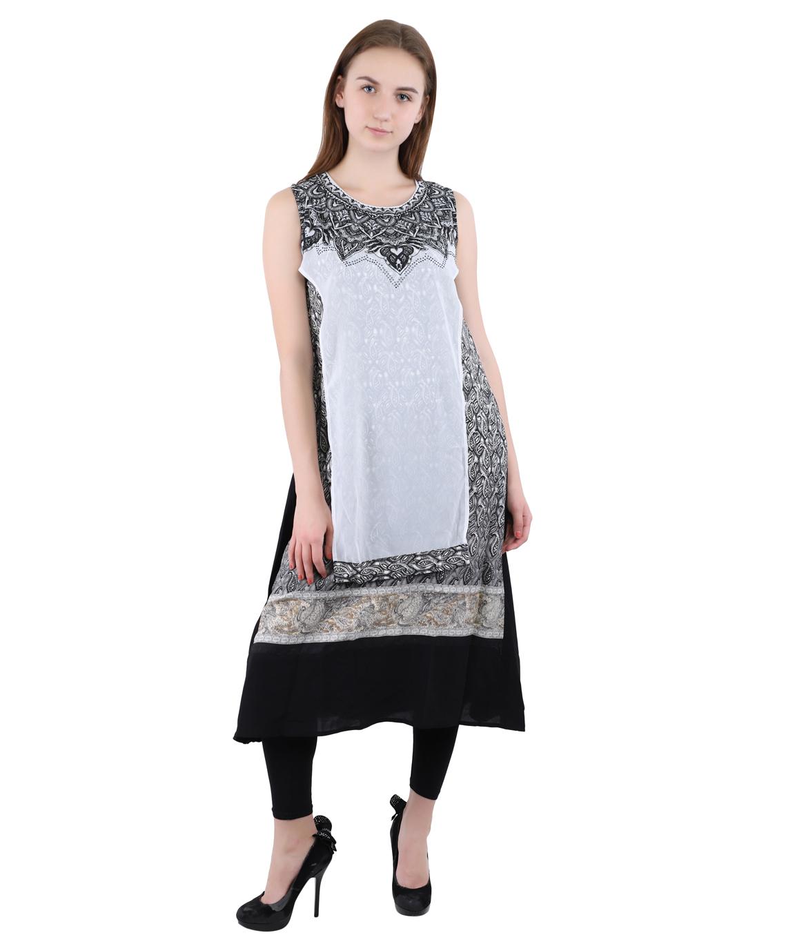Swag Women Cotton Kurti