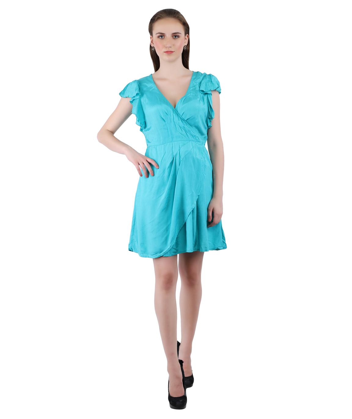 Swag women Middi dress for Women