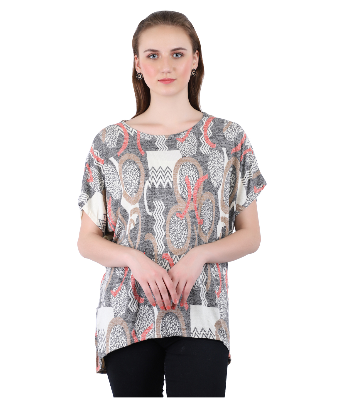 Swag women Top for Women(FREE SIZE)