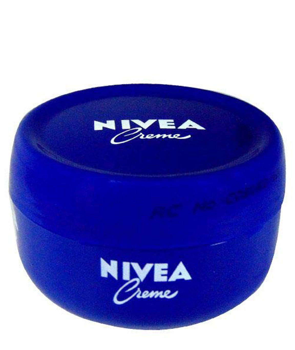 Nivea Cream Jar (100ml) (pack of 2)