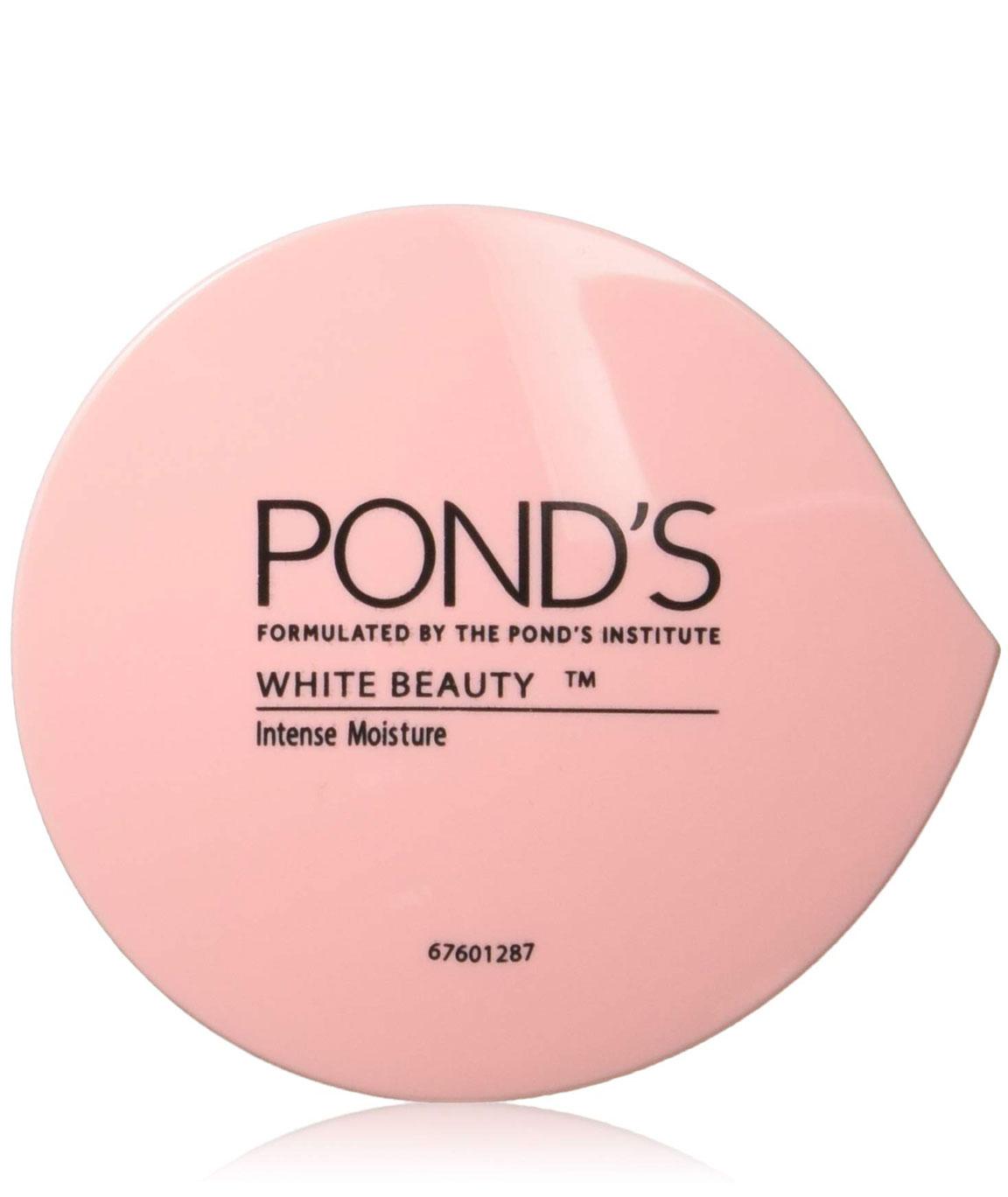 Ponds White Beauty Spotless Softness Day Cream, 35gm