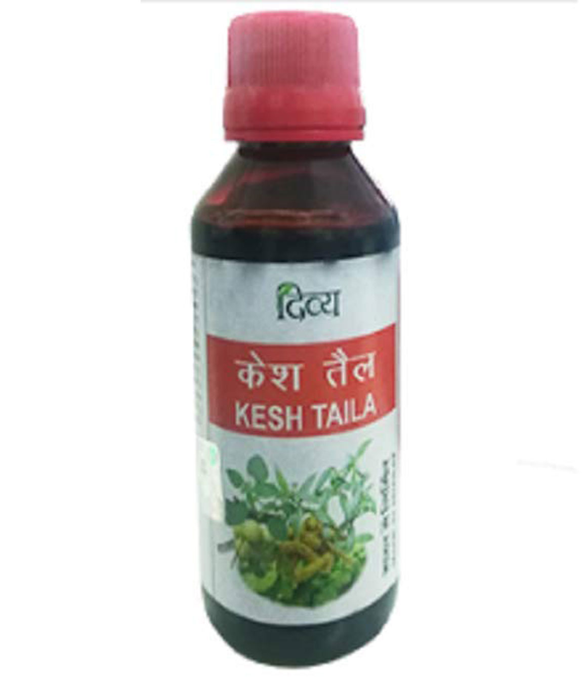 Patanjali Divya Kesh Oil 100 Ml