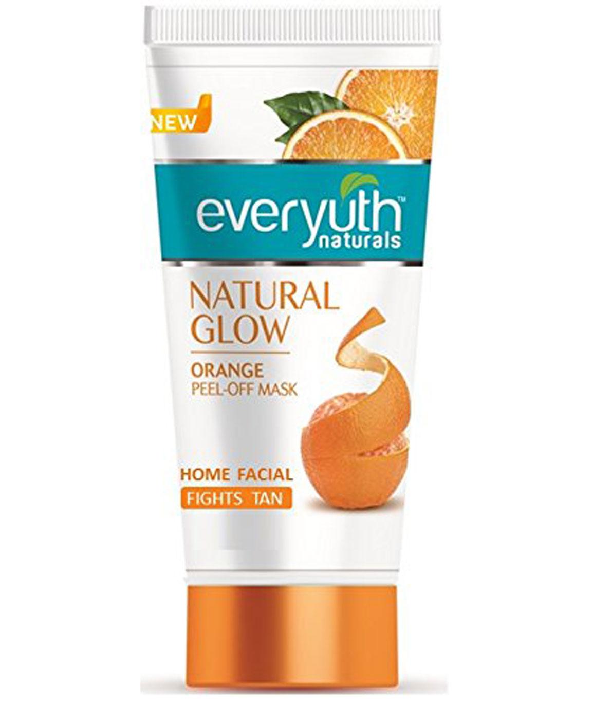 Everyuth Orange Peel Off Skin 90gm