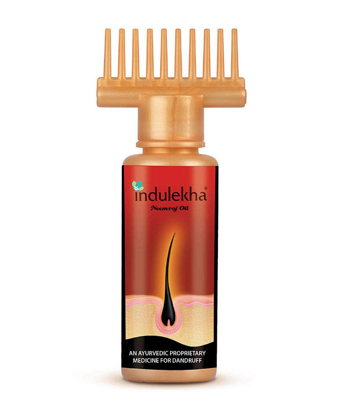 Indulekha Neemraj Hair Oil, 100 ml