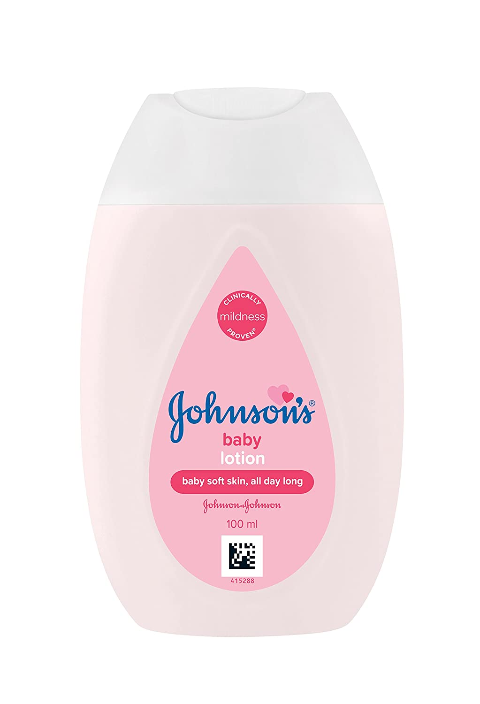 Johnsons Baby Lotion