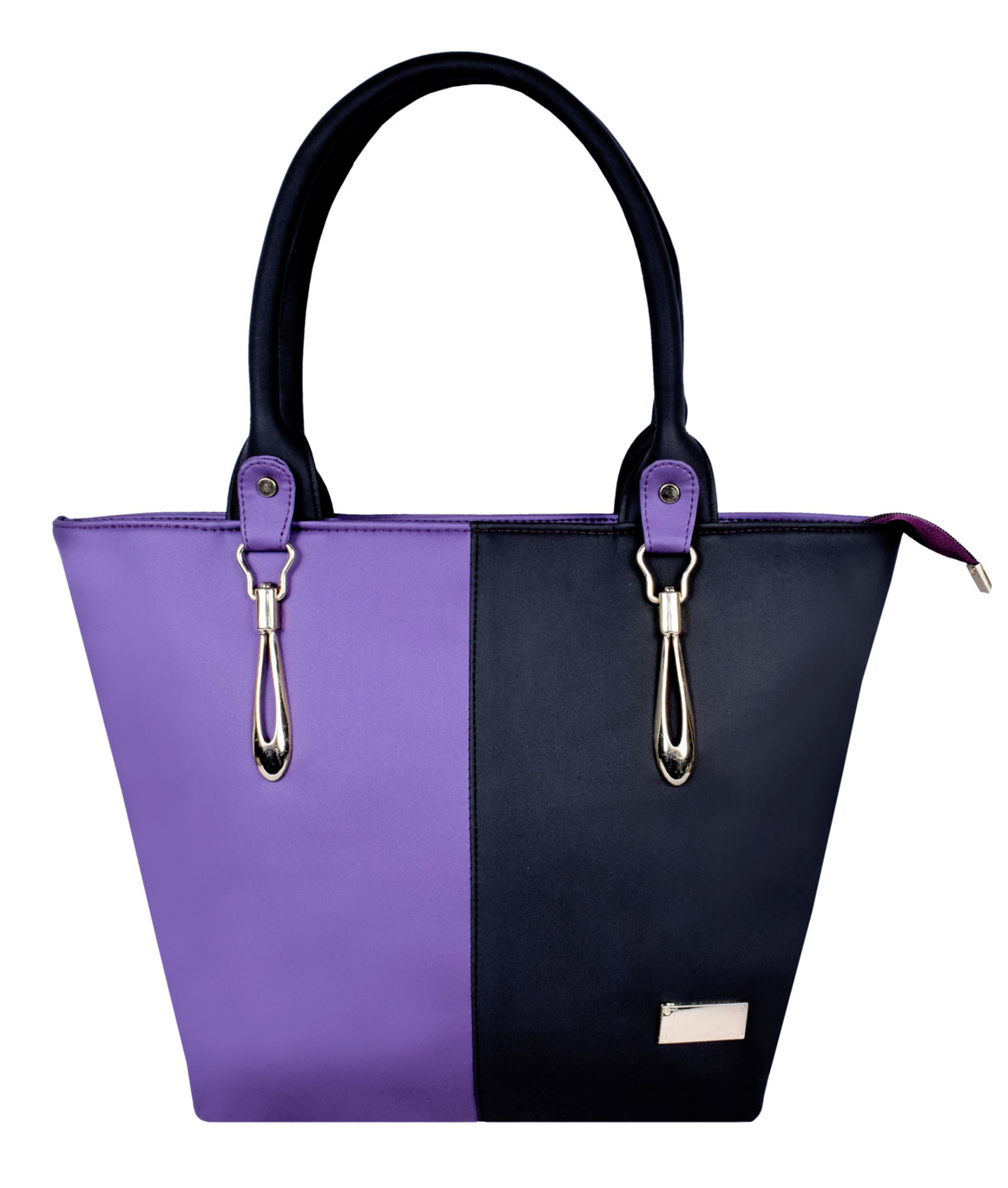 Bags for Women Stylish by ALL DAY 365 (PURPLE)