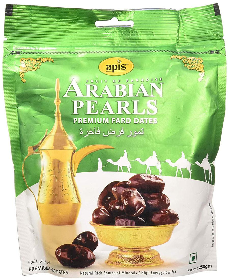 APIS ARIBIANS PEARLS 500gm