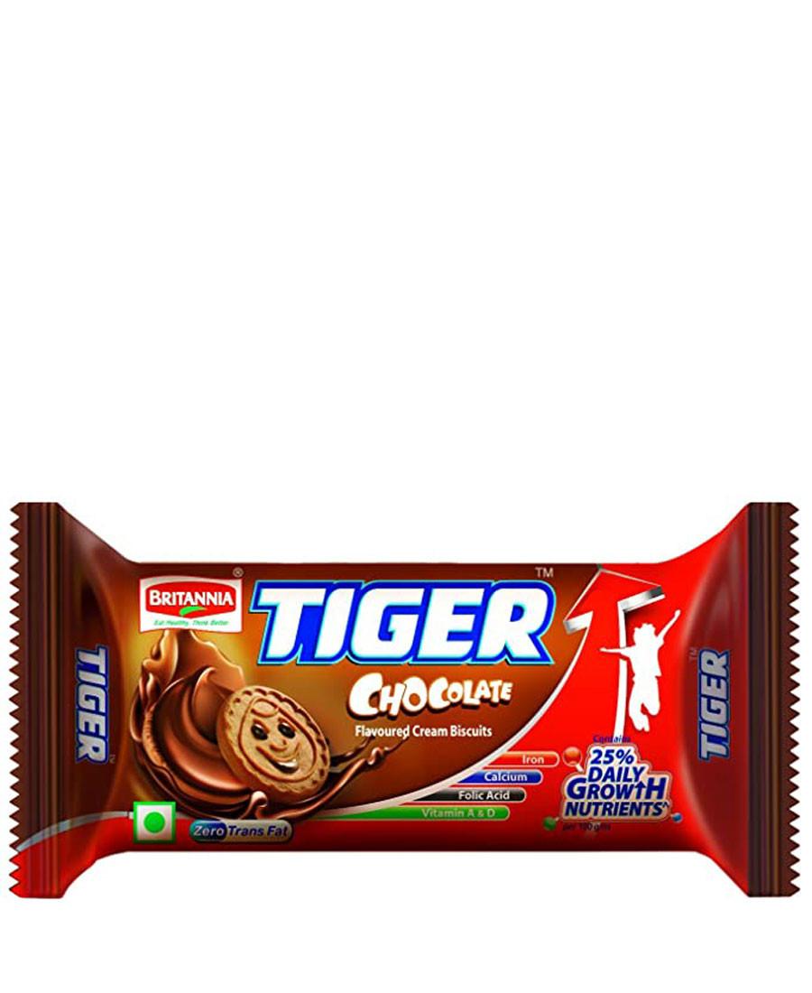 BRI TIGER CHOCO 50Gm