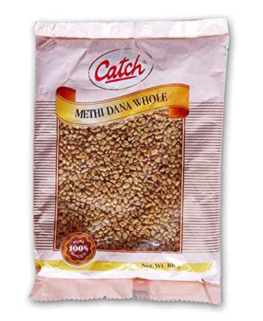 CATCH METHI DANA 15/- 100Gm