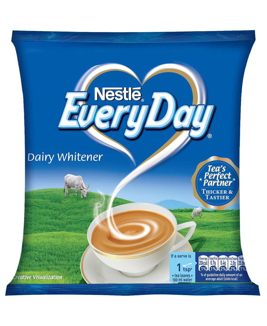 NESTLE EVERYDAY DAIRY WHITENER 200GM