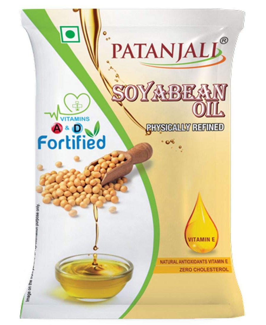 PAT SOYABEAN OIL