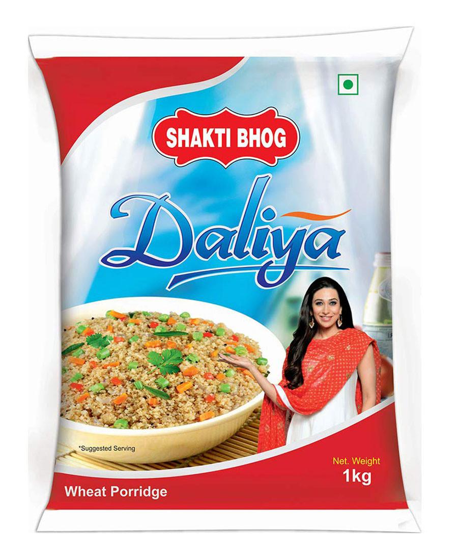 SHAKTI BHOG DALIA 500G