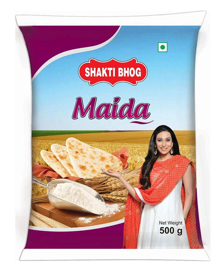 SHAKTI BHOG MAIDA 500GM