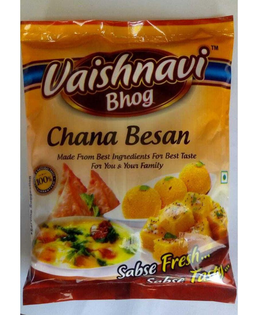 Chana Besan - 500 gm