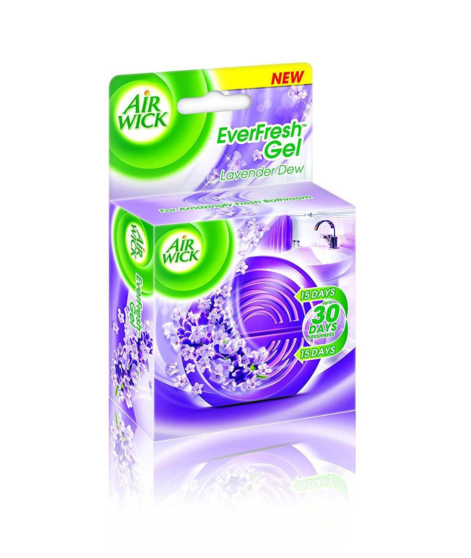 Airwick Everfresh Gel (Lavender Dew)