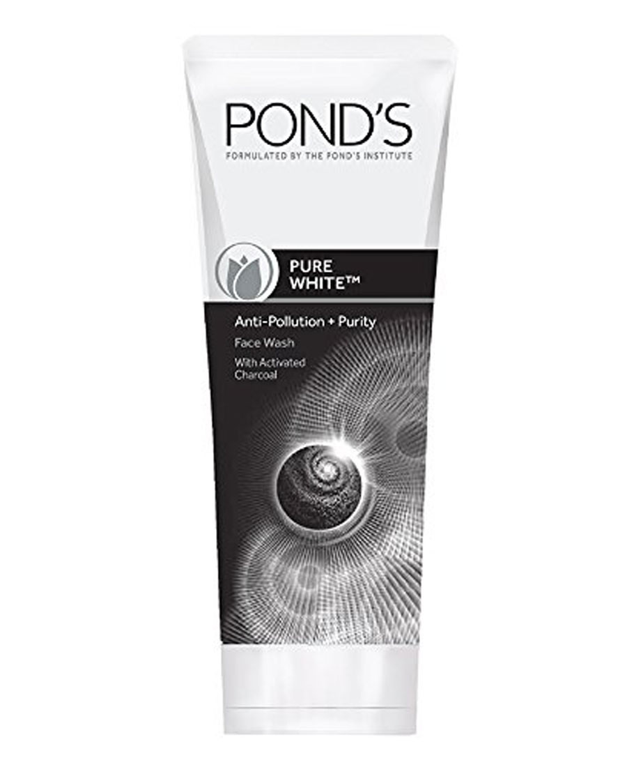 PONDS PURE WHITE FACIAL FOAM 200g