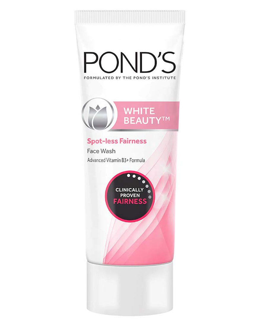 PONDS WHITE BEAUTY SPOT LESS 200g