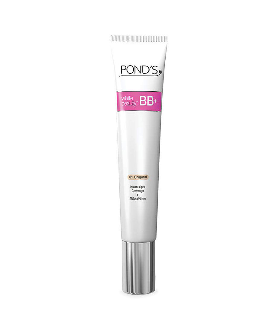 PONDS WHITE BEAUTY BB CREAM 9