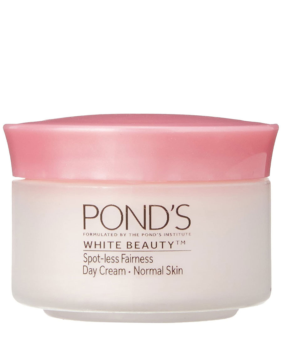 PONDS WHITE BEAUTY SPTLS FAIR Cream 23g