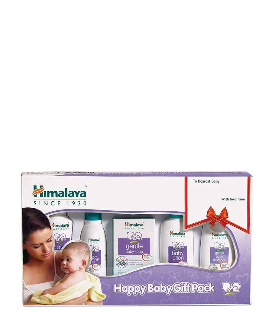 HIMALAYA BABY CARE 5`S