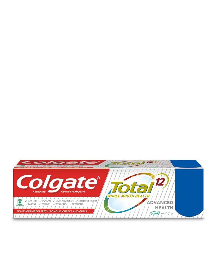 Colate total advanced health 120gm