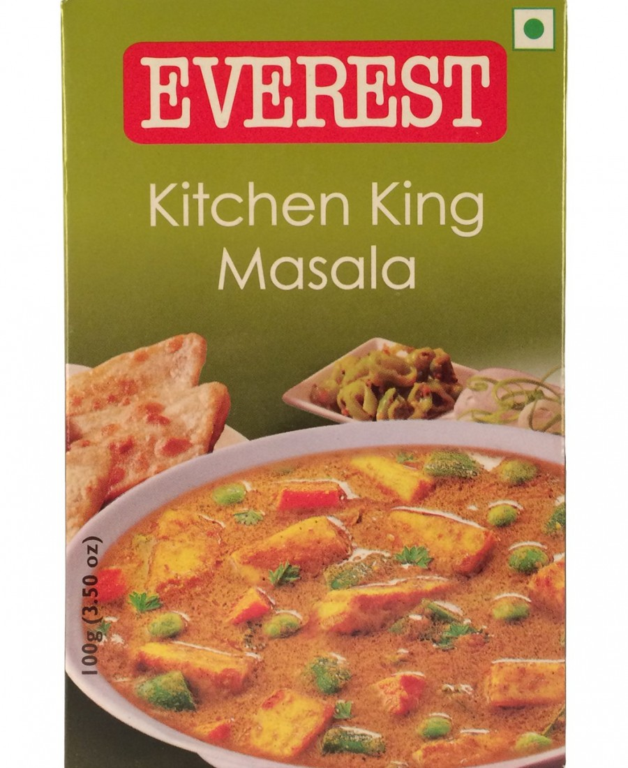 Everest kitchen king 100gm