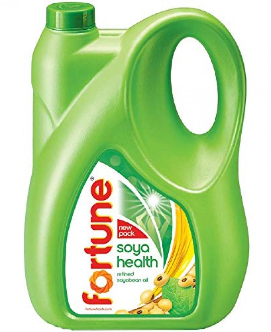 FORTUNE SOYA HEALTH 5LT