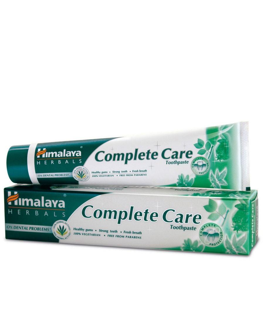 Himalaya complete care 80gm