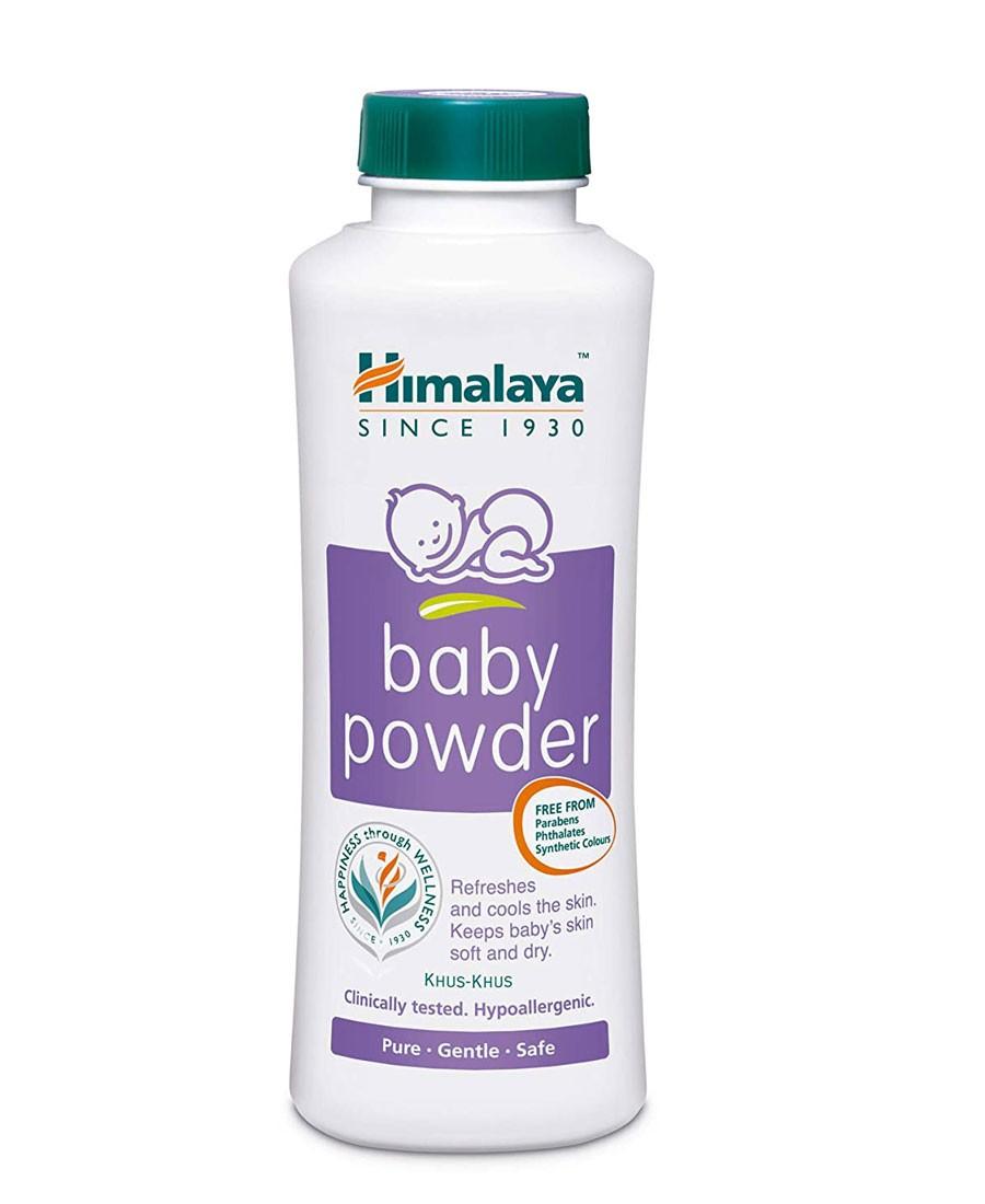 HIMALAYA BABY POWDER 50GM