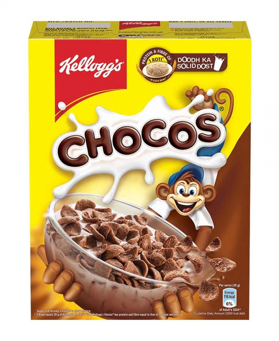 KELLOGGS CHOCOS 120gm