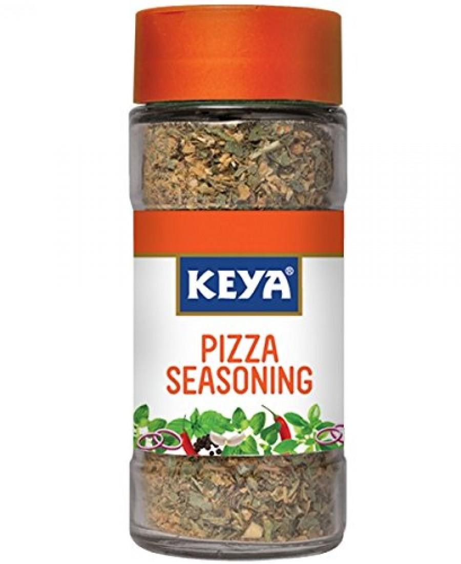 KEYA PIZZA SEASONING 160Gm