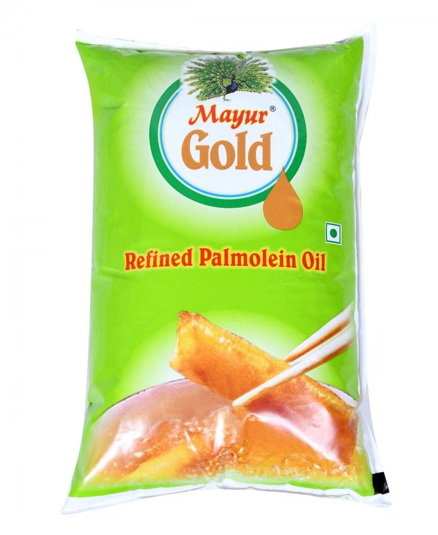 MAYUR GOLD 1LTR