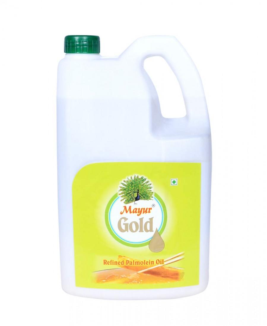 MAYUR GOLD 5LTR
