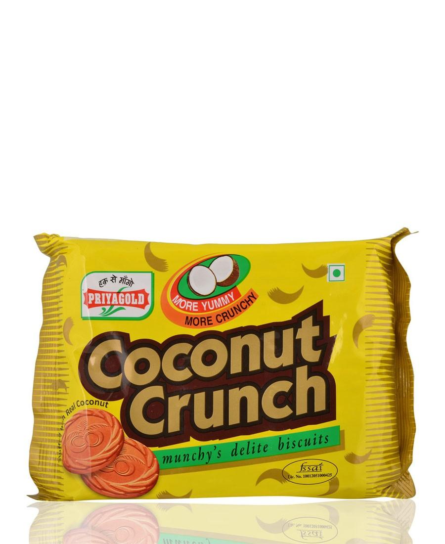PRIYAGOLD CRACKLE COCONUT HONEY 300gm