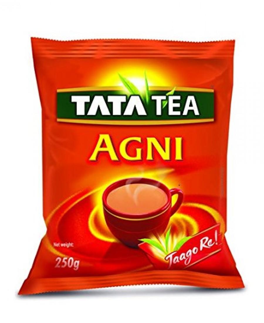 TATA TEA AGNI 100 GM