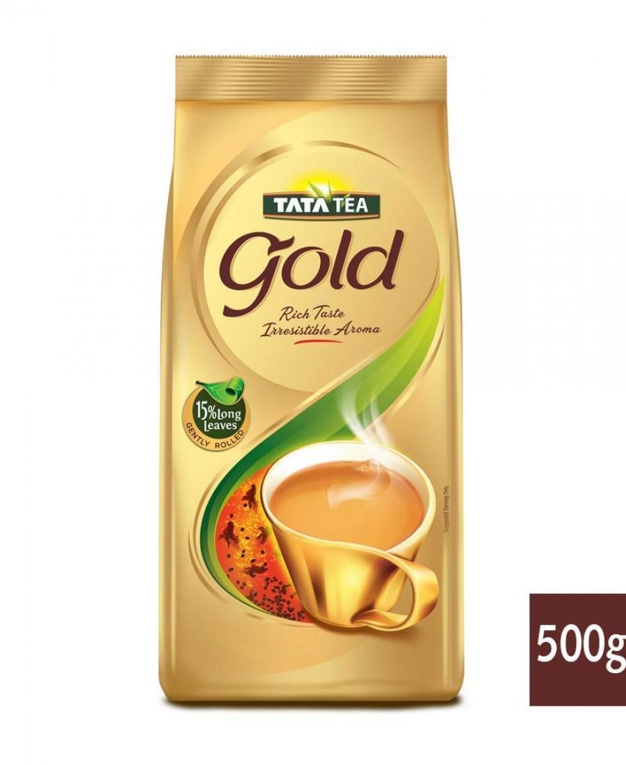 TATA TEA GOLD 500G