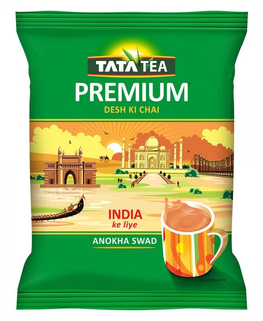 TATA TEA PREMIUM 100 GM