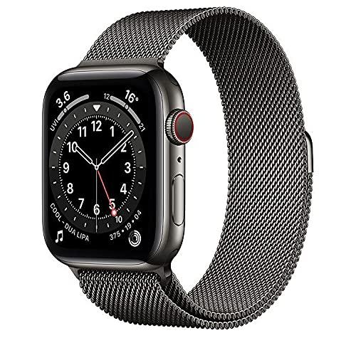 YL FK79 Smart Watch SERISE 6