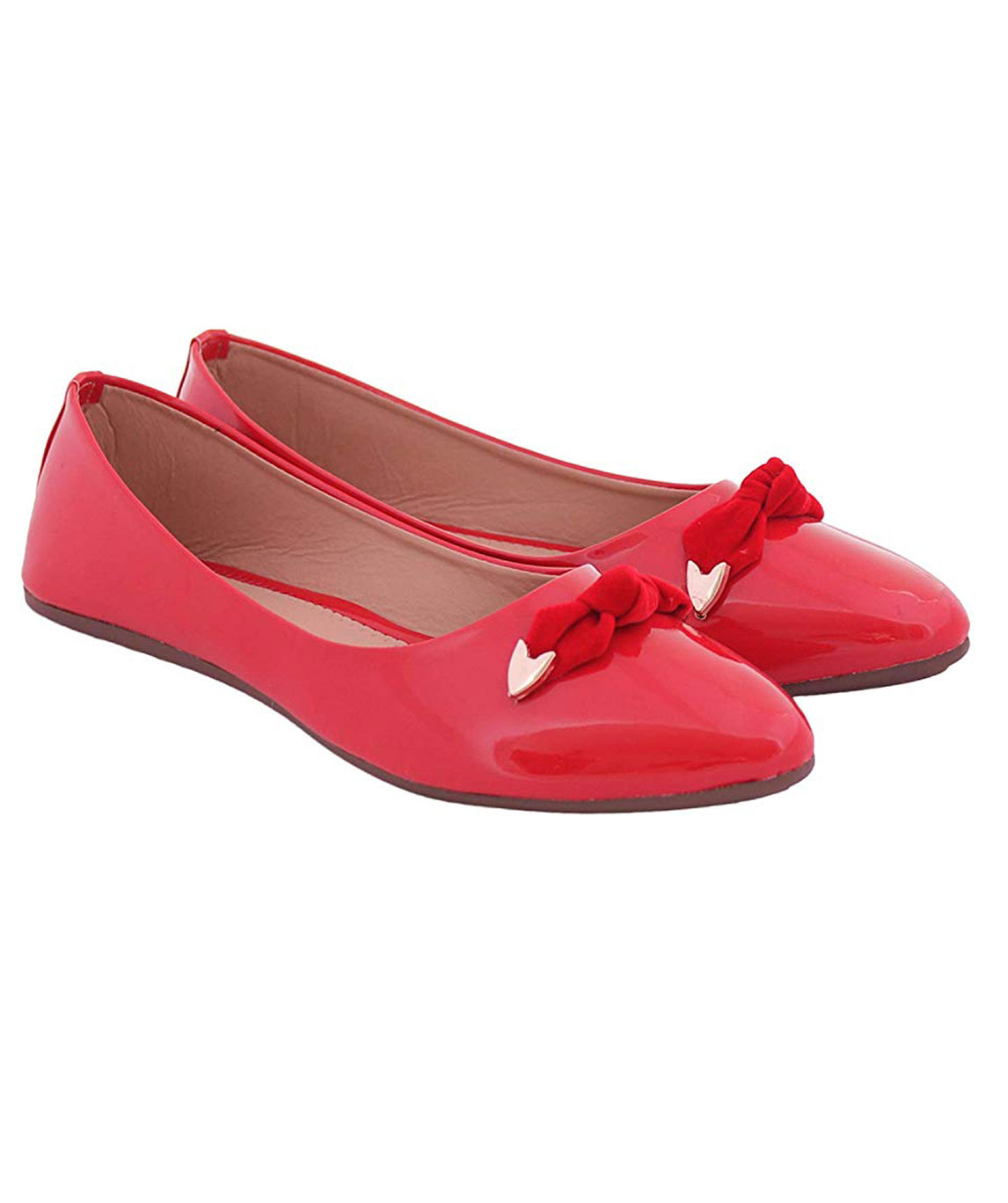 BELLIES FOR WOMEN (RED)