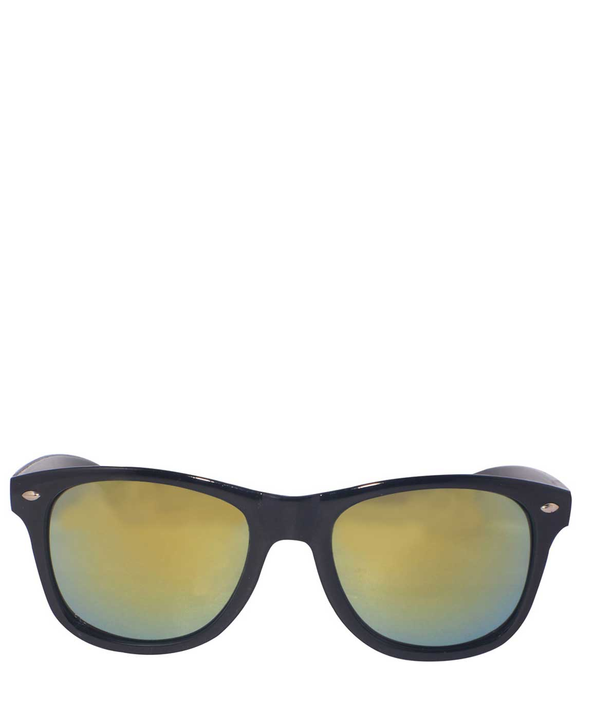 BLACK GREEN WAYFARER