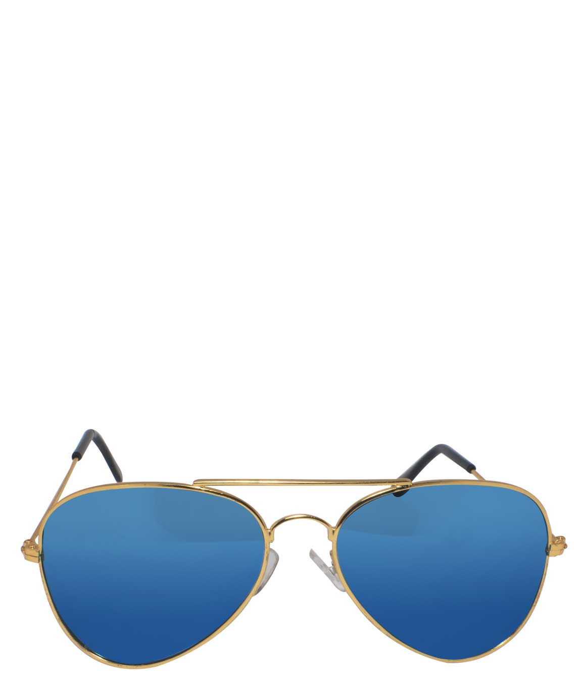BLUE GOLDEN AVIATOR