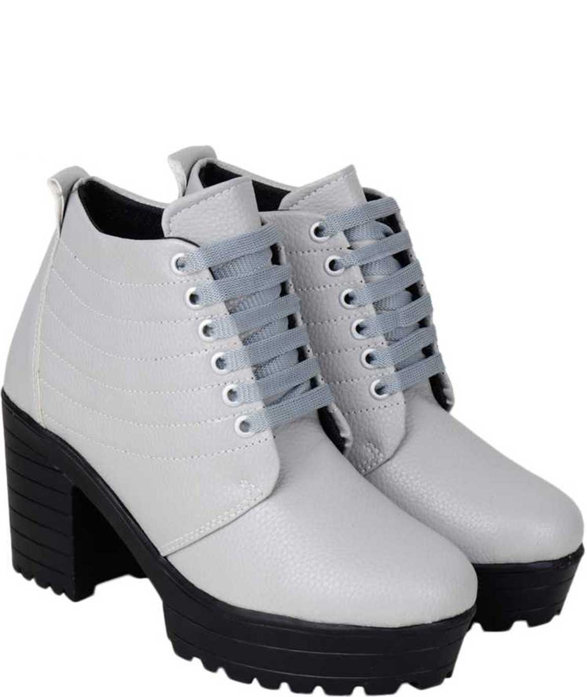 BOOT FOR WOMEN (GREY)