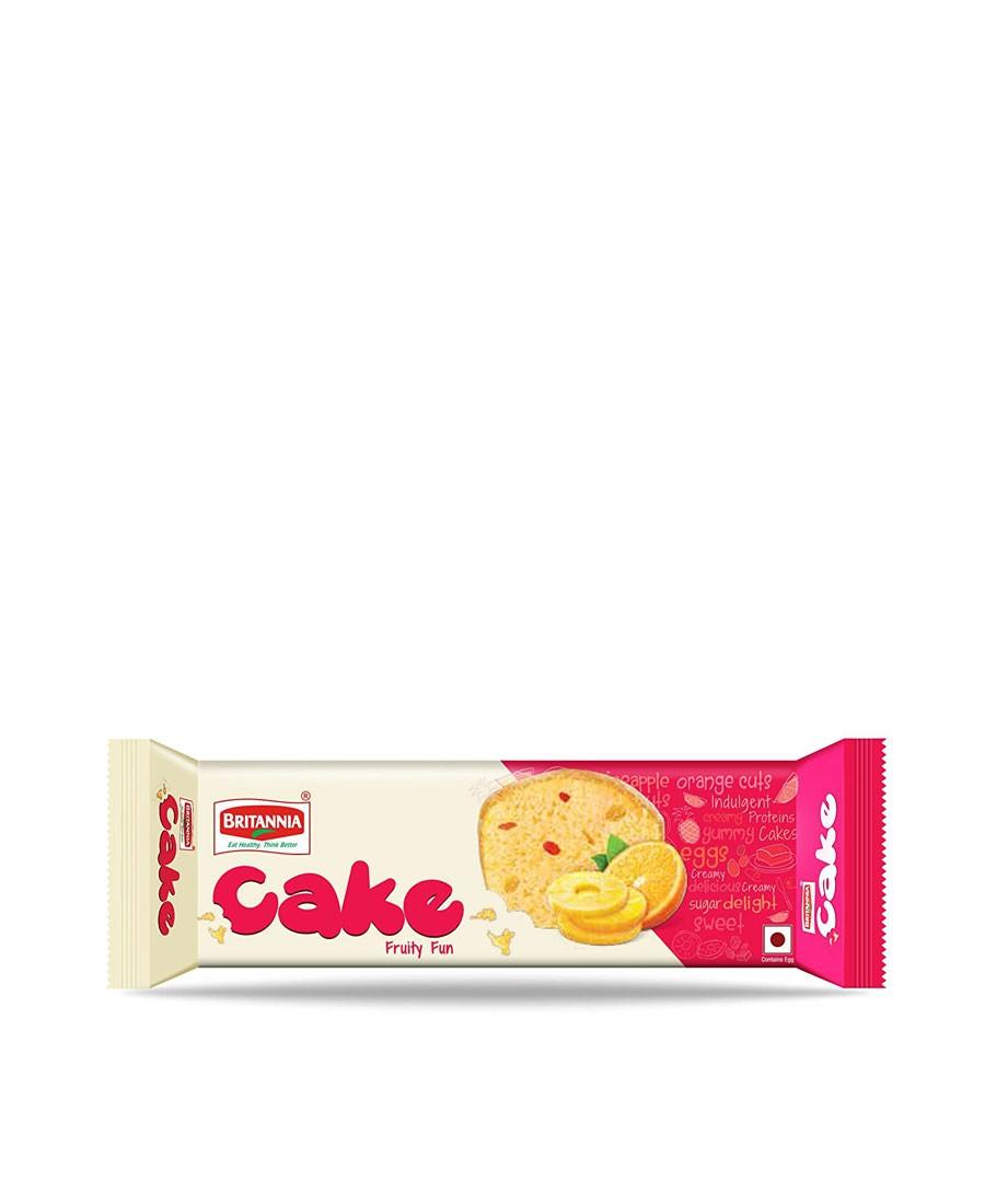 CAKE FRUITY FUN 65gm