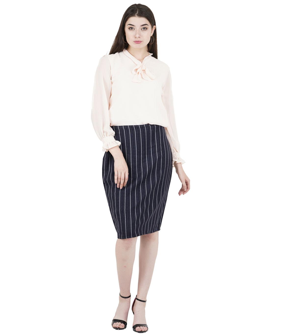Clothsey Women`s Skirt
