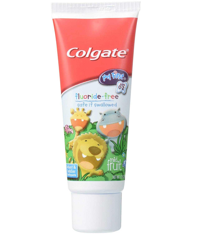 Colgate My First Toothpaste 0-2Y - 49.6G (Mild Fruit)