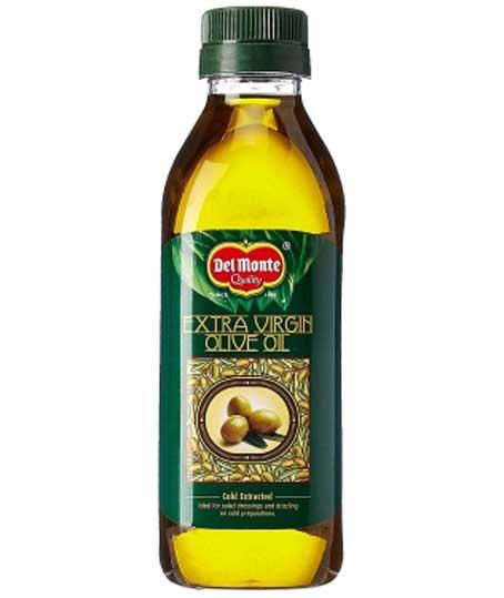 Del Monte EV Olive Oil Pet Bottle 500ml
